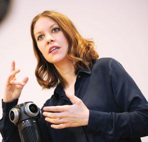 Susanne Dickel