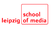 Logo Leipzig School of Media