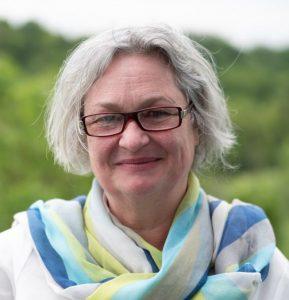 Anne Webert
