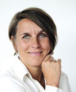 Christina Marx, Aktion Mensch Leitung Aufklärung