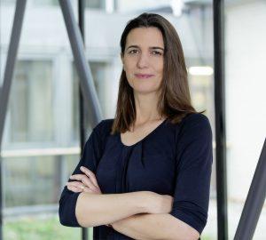Prof. Dr. Melanie Brinkmann bei Besser Online 2021