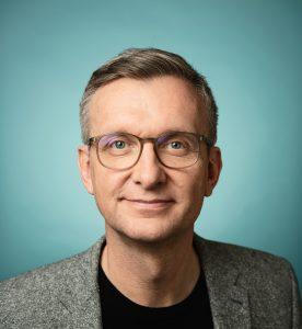 Jochen Wegner bei Besser Online 2021