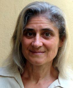 Judith Raupp bei Besser Online 2021