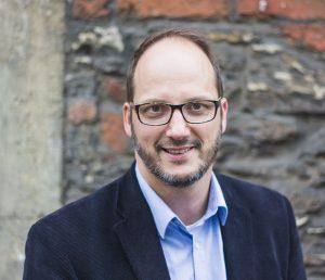 Kai Heddergott bei Besser Online 2021
