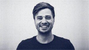 Rico Grimm bei Besser Online 2021