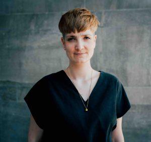 Sara Schurmann bei Besser Online 2021