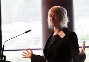 Johanna Wild bei Besser Online 2021
