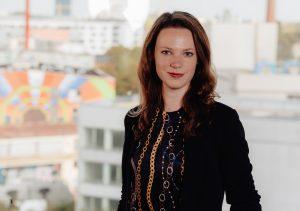 Lina Timm bei Besser Online 2021
