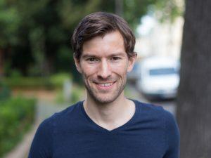 Andreas Rickmann bei Besser Online 2021