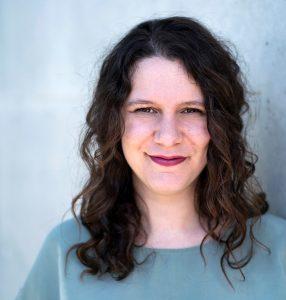 Anne-Kathrin Gerstlauer bei Besser Online 2021