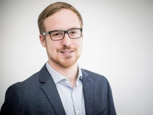 Dr. Christoph Hebbecker bei Besser Online 2021