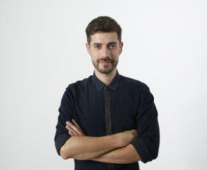 Daniel Bröckerhoff bei Besser Online 2021