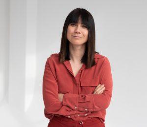 Louisa Dellert bei Besser Online 2021