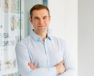 Prof. Dr. Matthias Nießner bei Besser Online 2021