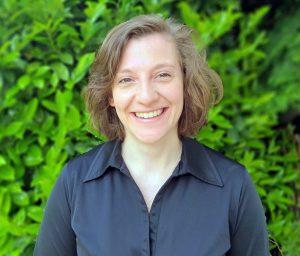 Natalie Widmann bei Besser Online 2021