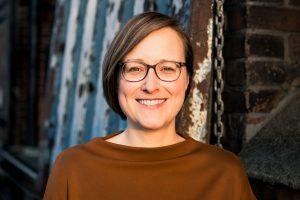 Christina Elmer bei Besser Online 2021