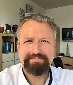 Gregor Mayer bei Besser Online 2021