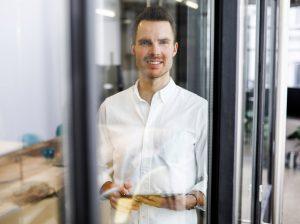 Maximilian Nowroth bei Besser Online 2021